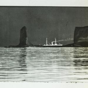 Steamship Next to an Iceberg_48.jpg