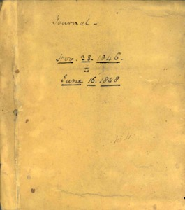 Journal of the Floating Church of Our Saviour 1846 November 23 - 1848 June 16 (1 of 7).pdf