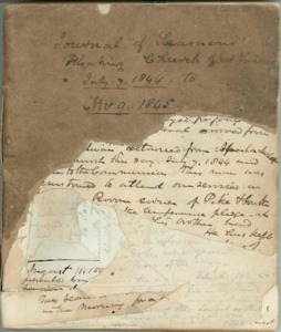 Journal of the Floating Church of Our Saviour 1844 July 7 - 1845 November 9 1 of 2.pdf