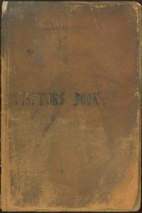 Coenties Slip Visitors' Book 1864-1866 1 of 3.pdf
